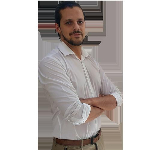 David Sánchez Illescas