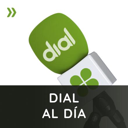 DaD - Hoy estrenábamos sonrisa con 'La bicicleta' y mañana ¡Tenemos Dial Latino! 31/Jul/20