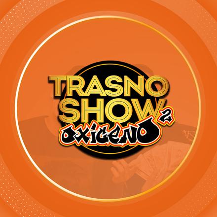 El Trasnoshow con Kevin y Edwin (01/01/2020 - Tramo de 23:00 a 23:59)