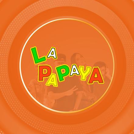 La Papaya con Fredy, Mauro, Tavo y Danny  (09/12/2019 - Tramo de 09:00 a 10:00)