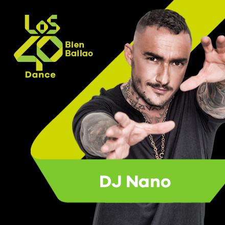 Bien Bailao by DJ Nano