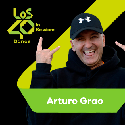 LOS40 Dance In Sessions