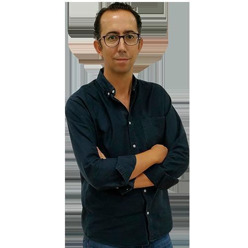 José María Martín