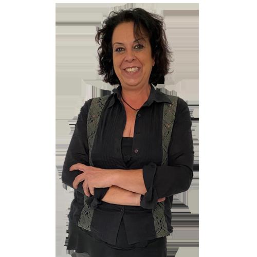 Ana Tere Vázquez