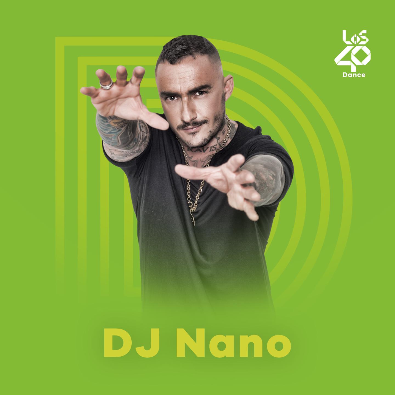 Imagen DJ Nano