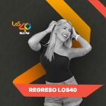 Imagen de Regreso LOS40