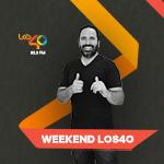 Imagen de Weekend LOS40