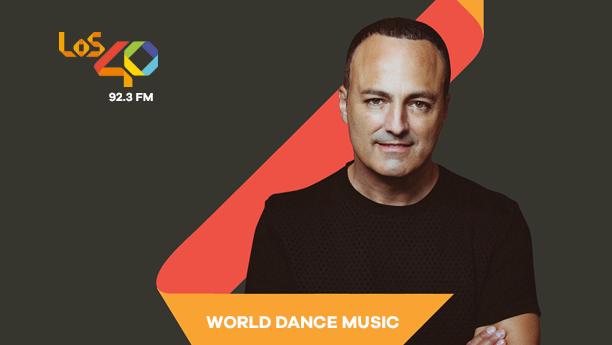 Imagen de World Dance Music