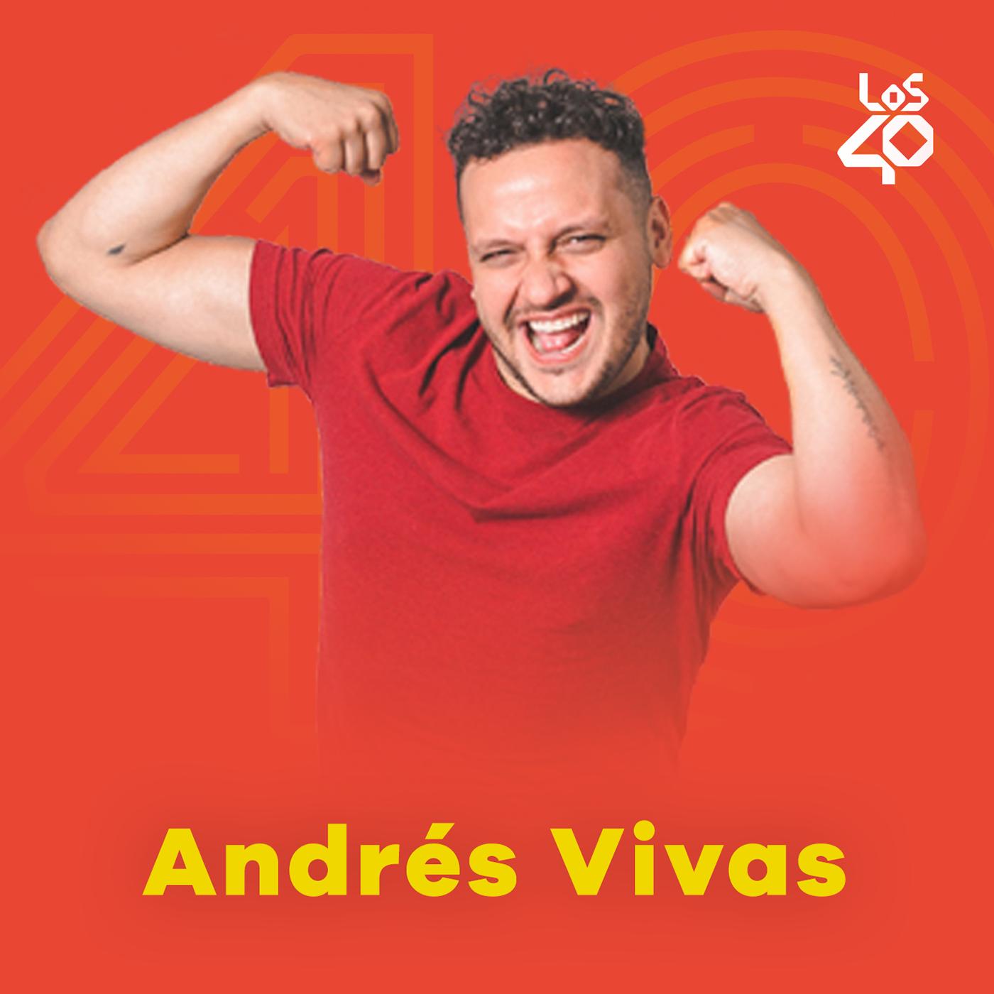 Imagen José Andrés Vivas