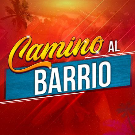 Camino al Barrio (13/01/2021 - Tramo de 18:00 a 19:00)