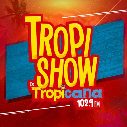 El Tropishow (29/06/2020 - Tramo de 08:00 a 09:00)
