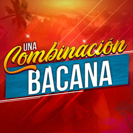 Una Combinación Bacana (13/10/2021 - Tramo de 11:00 a 12:00)