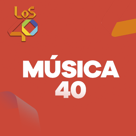 Música 40