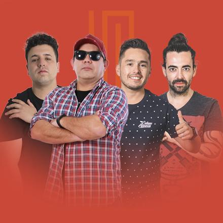Disco Inferno (22/11/2020 - Tramo de 02:00 a 03:00)