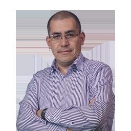 Alfonso Ospina