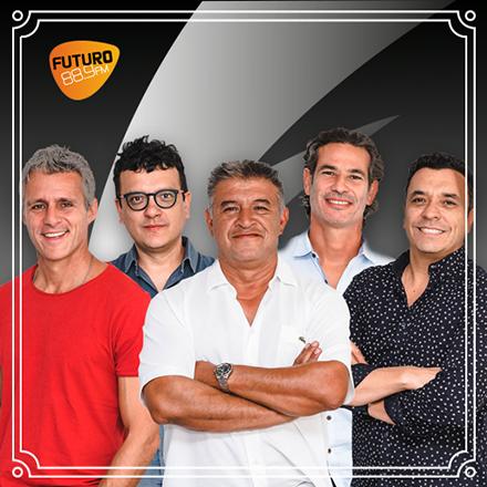 Futuro Fútbol Club (01/04/2021)