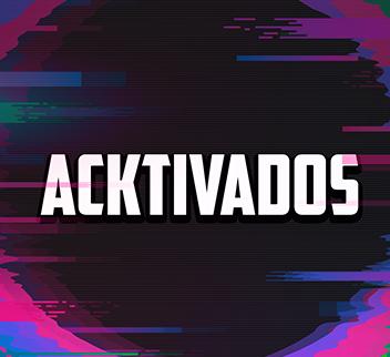 Imagen de Acktivados