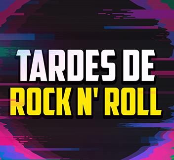 Imagen de Tardes de Rock N' Roll