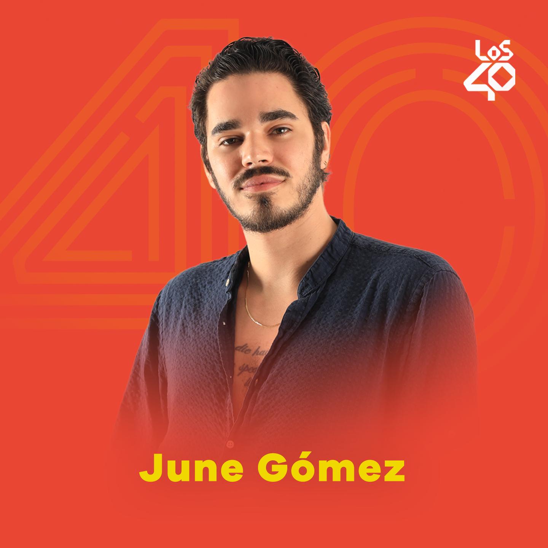 Imagen Juné Gomez