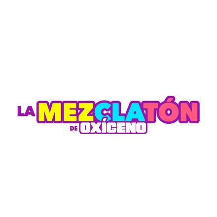 La Mezclatón de Oxígeno (19/09/2020 - Tramo de 18:00 a 19:00)