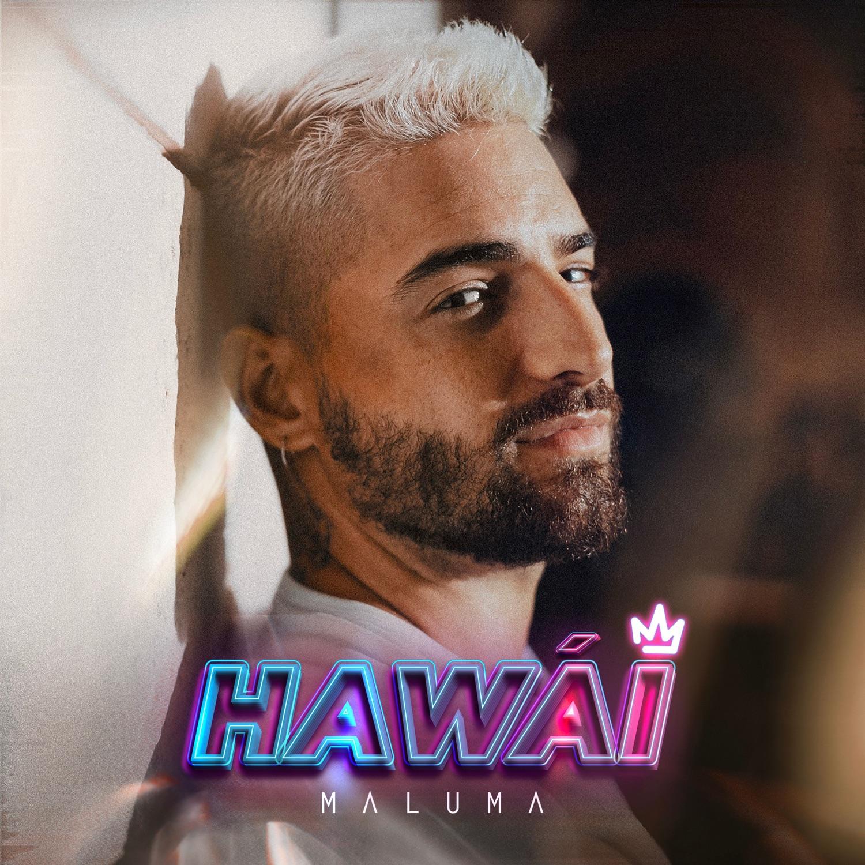 Carátula de: Hawai