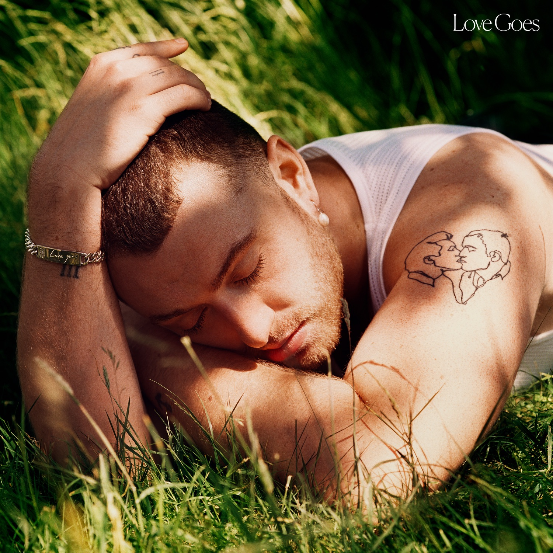 Carátula de: Love goes