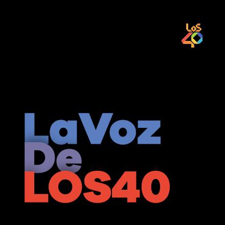 La voz de LOS40 (05/06/2021)