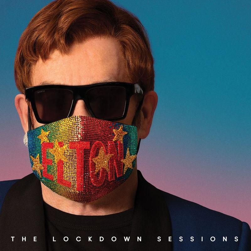 Carátula de: The lockdown sessions