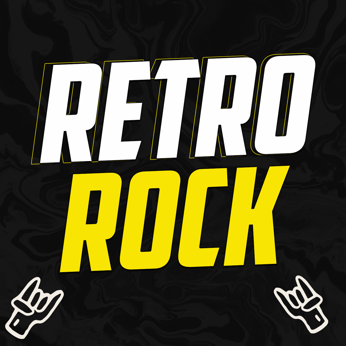Retro Rock (13/10/2021 - Tramo de 11:00 a 12:00)
