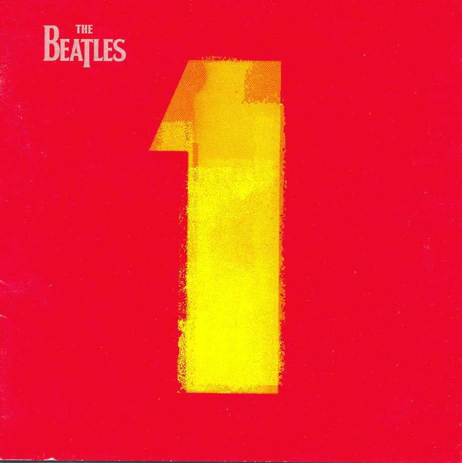 The Beatles 1