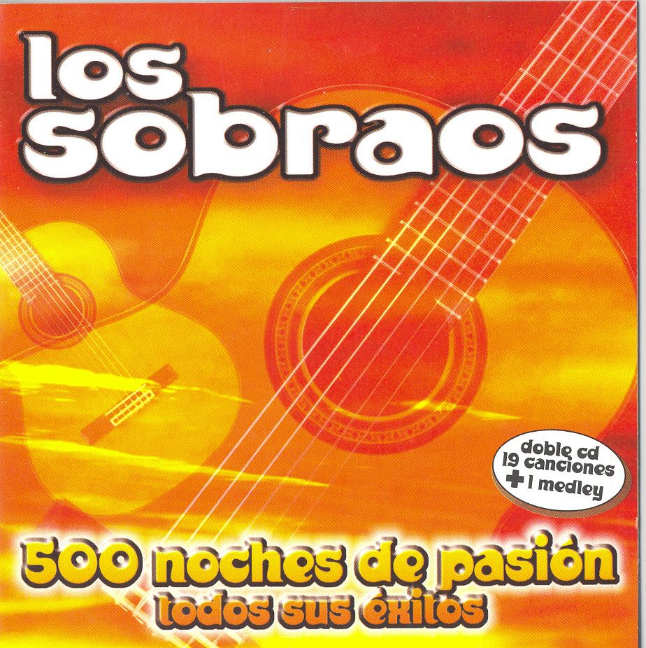 500 noches de pasión