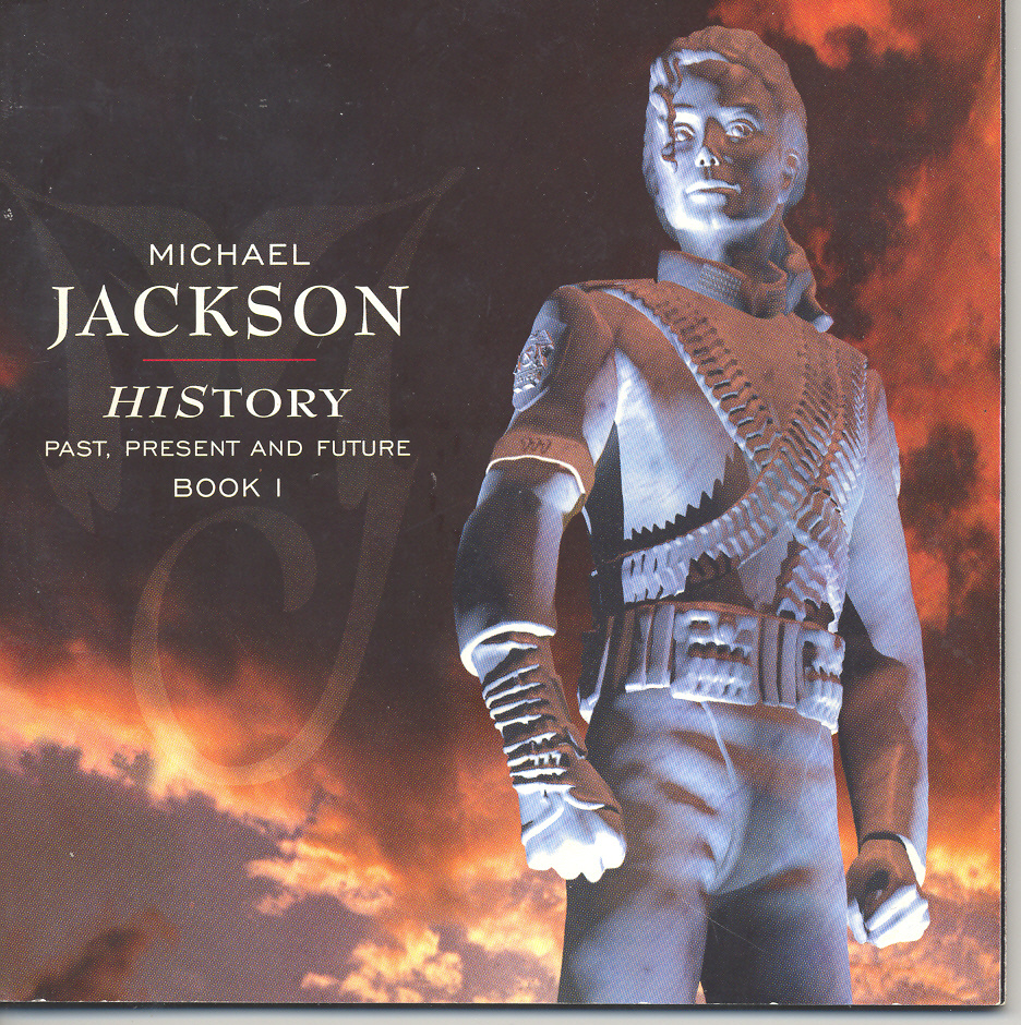 History: Past, present and future, book 1