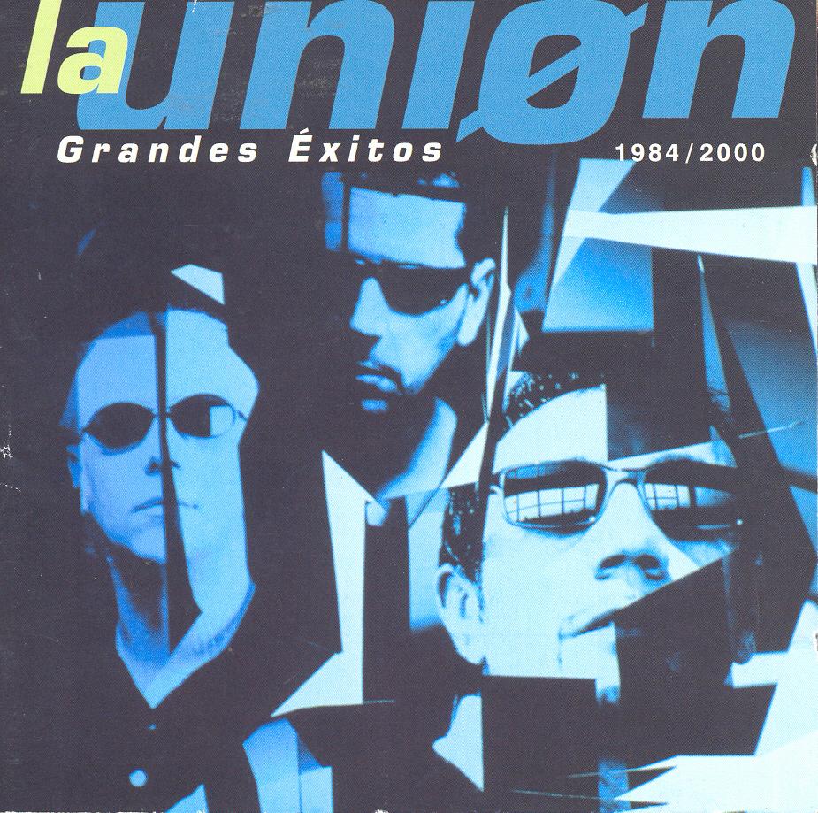 Grandes éxitos 1984 / 2000