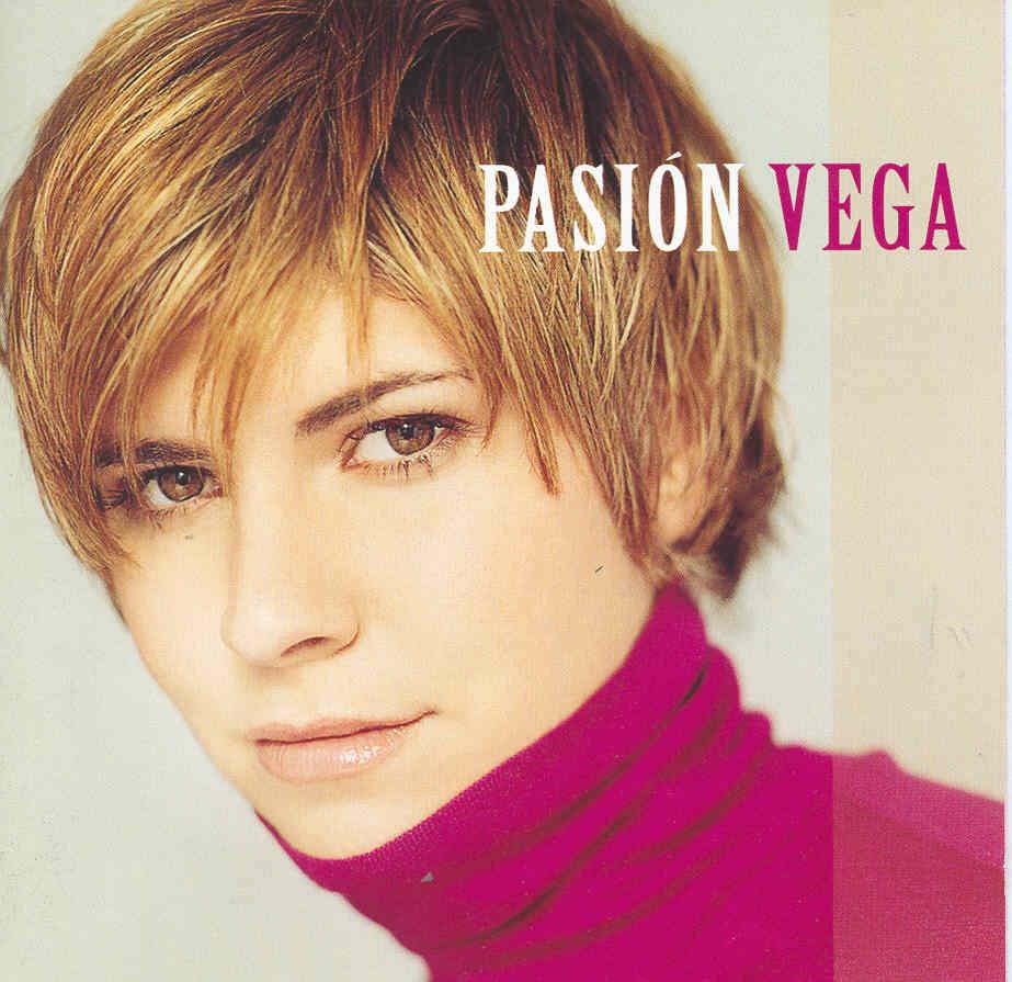 Pasión Vega