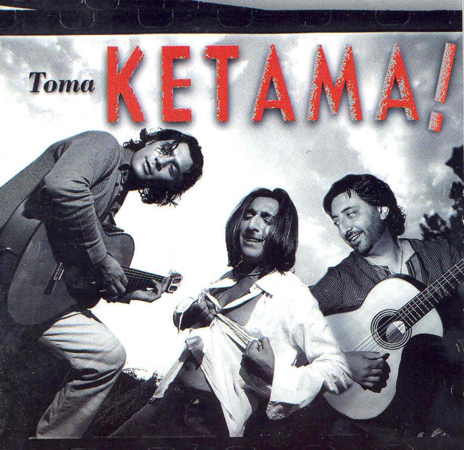 Toma Ketama