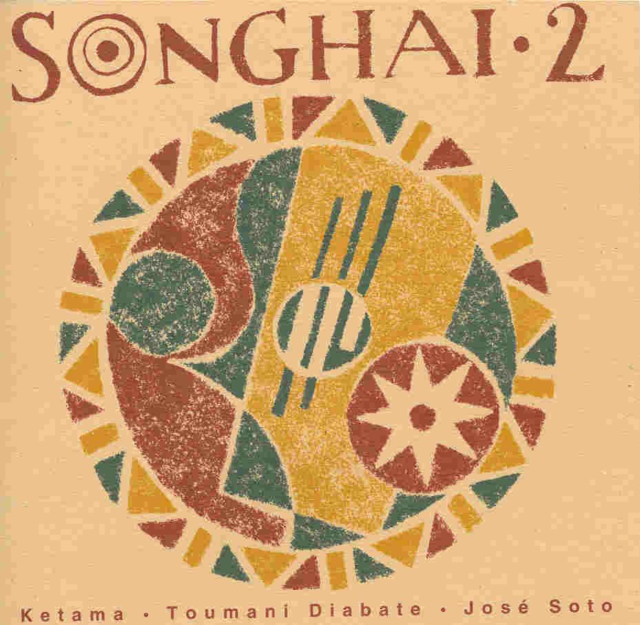 Songhai 2
