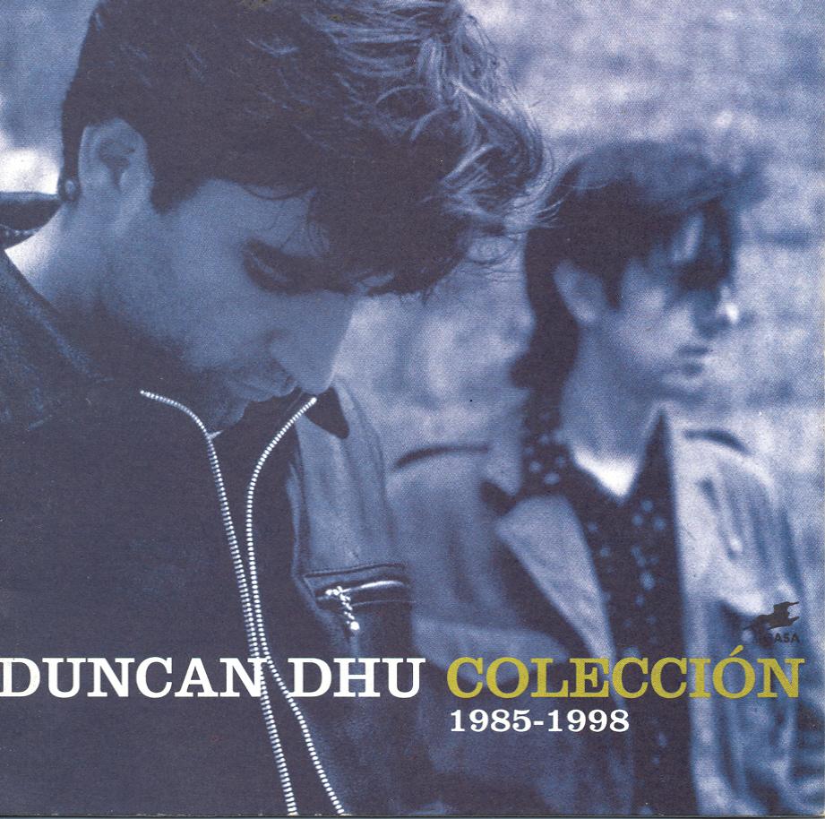 Coleccion 1985 - 1998