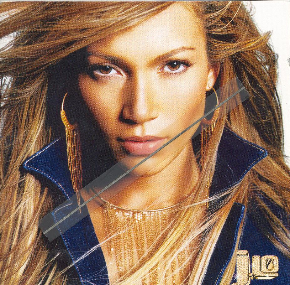 J. Lo (Edición latinoamericana)