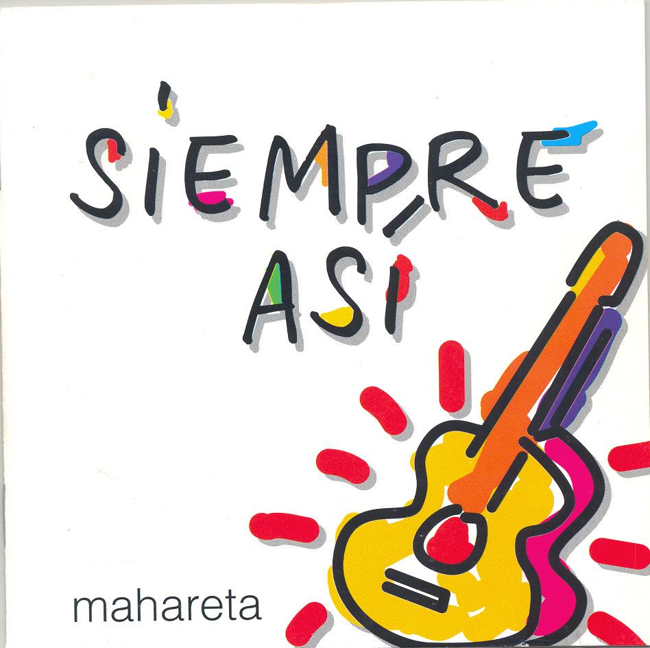 Mahareta