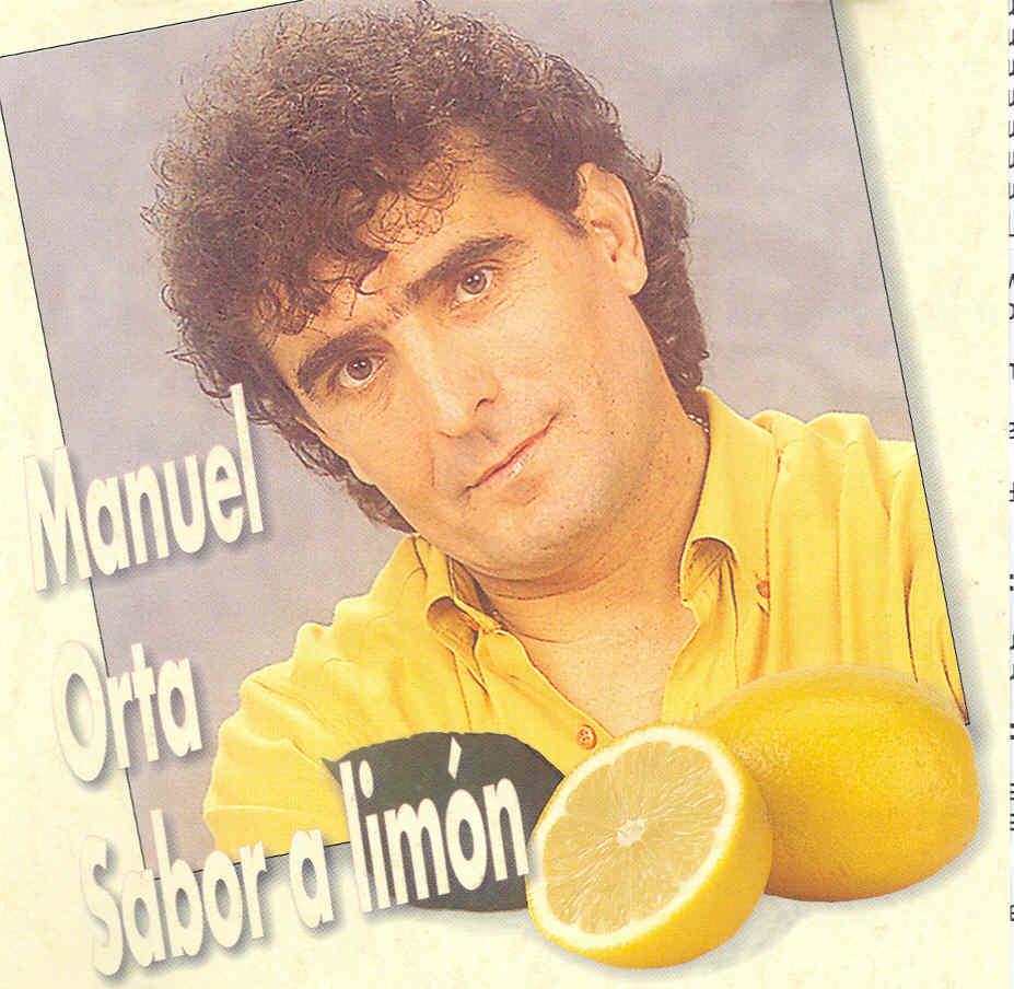Sabor a limón