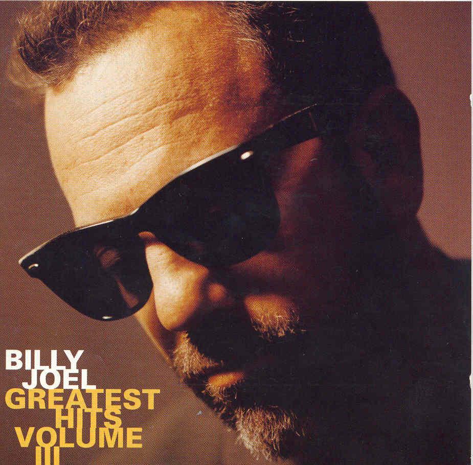 Greatest hits Vol. 3