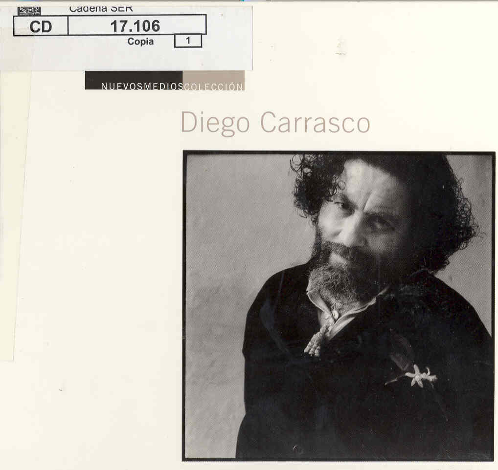 Nuevos Medios colección: Diego Carrasco