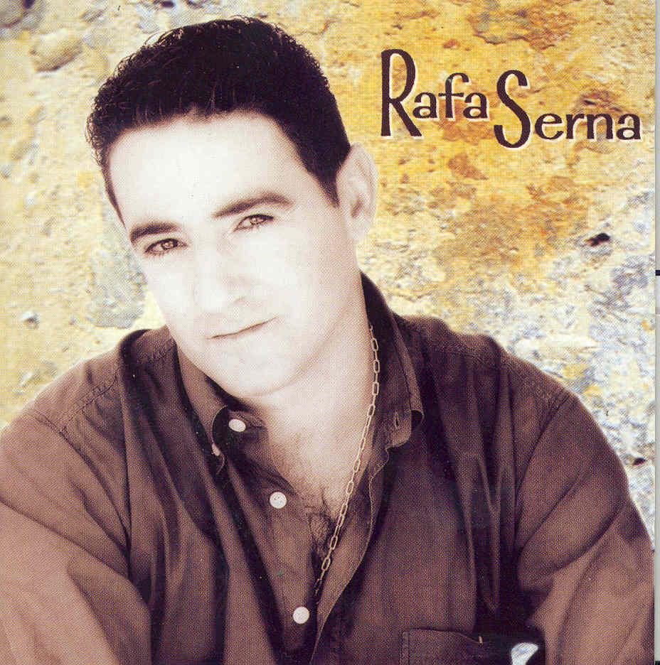 Rafa Serna