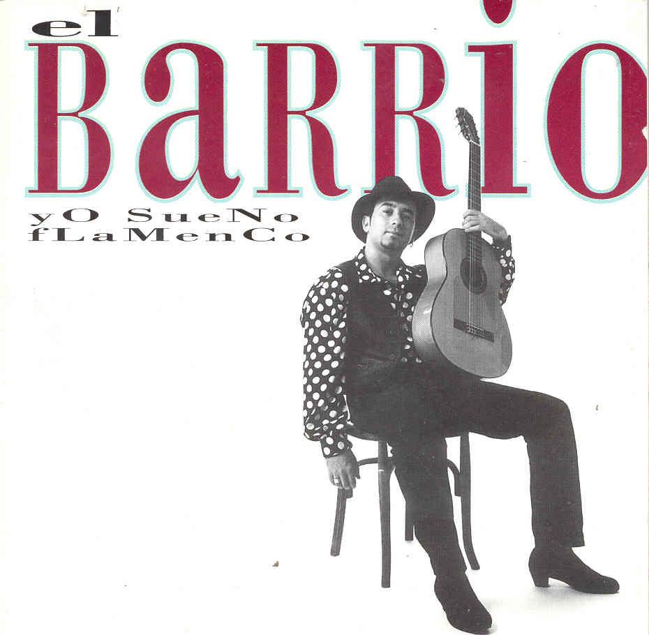 Yo sueno flamenco