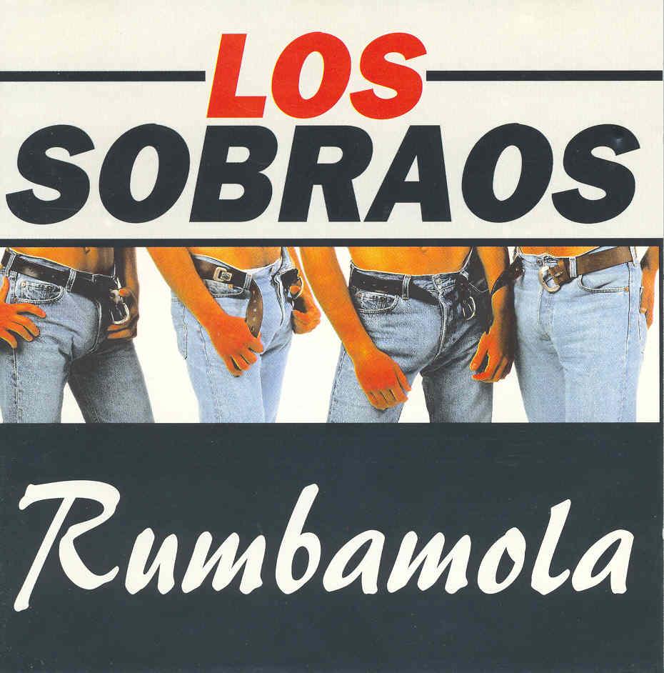 Rumbamola