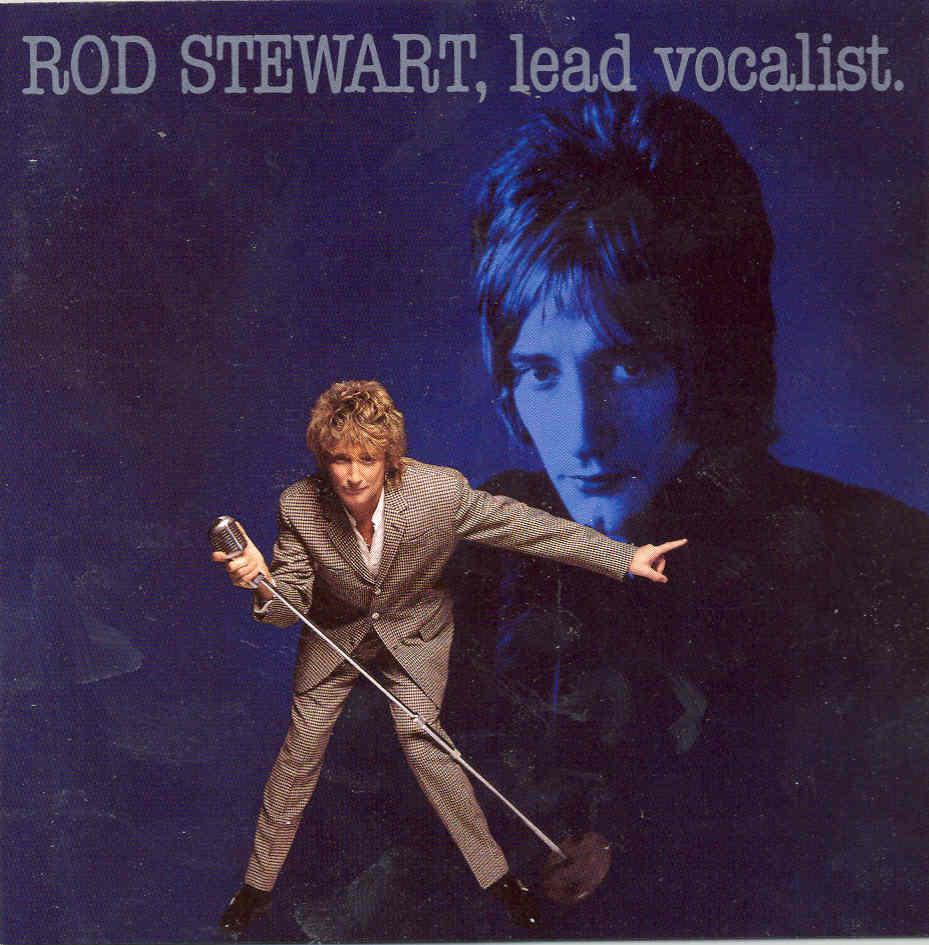Lead vocalist