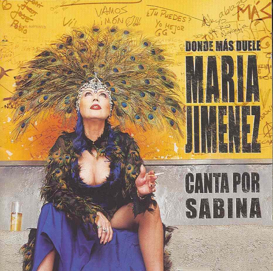 Donde más duele: Canta por Sabina