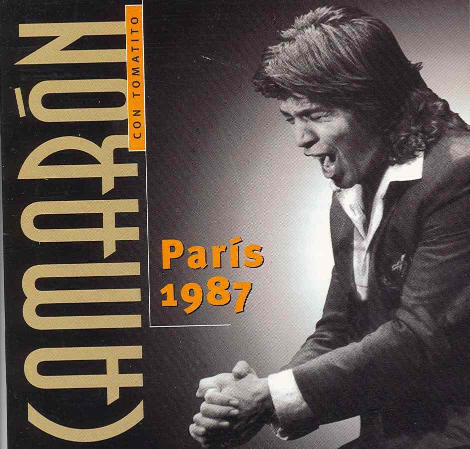 Paris 1987