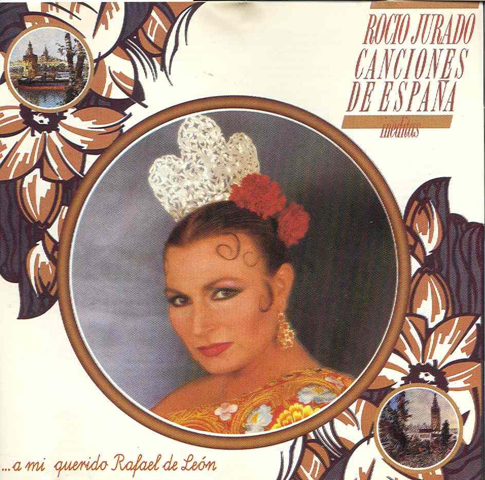Canciones de España ineditas