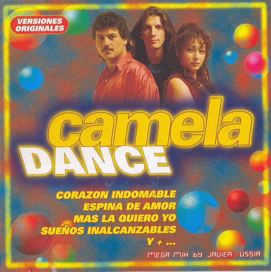 Camela dance